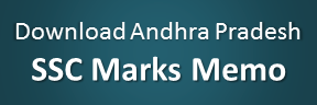 Download AP SSC Marks Memo