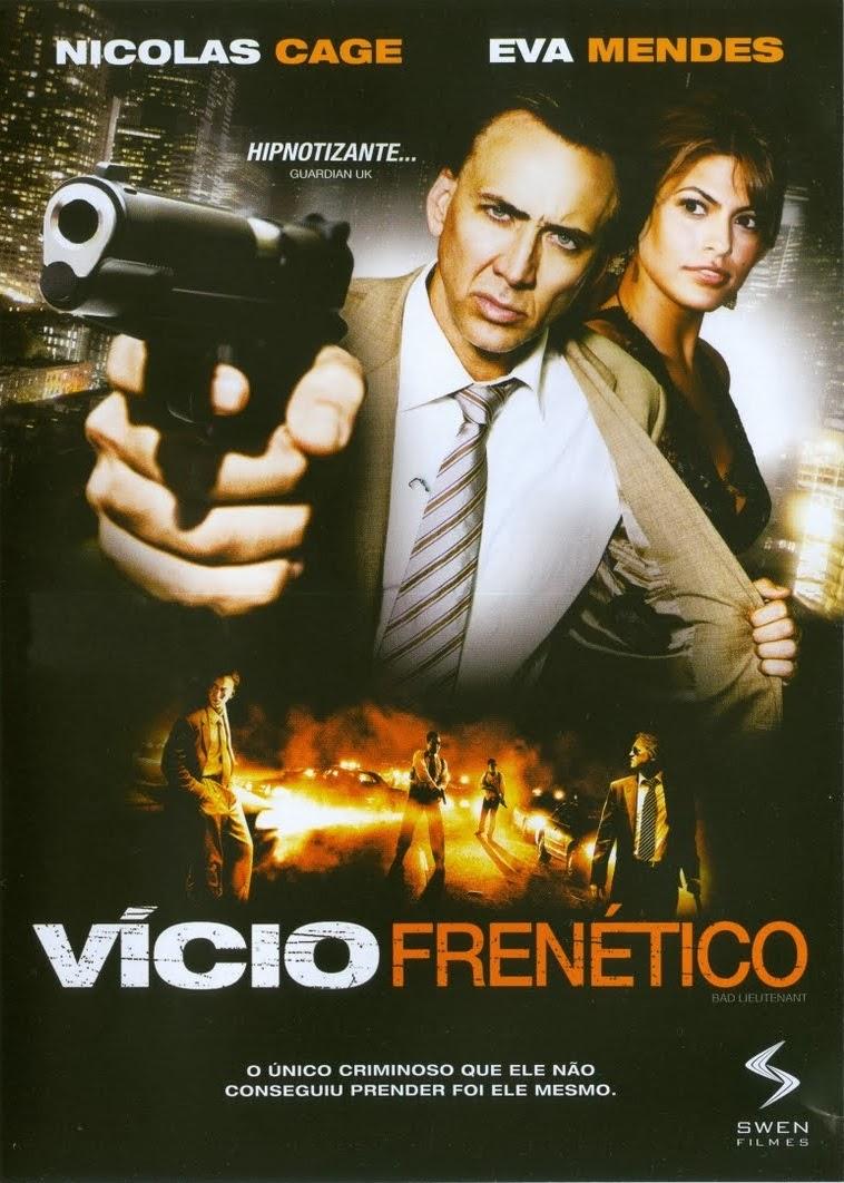 Vício Frenético – Dublado (2009)