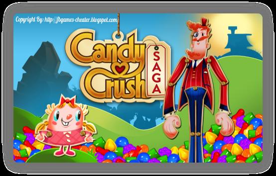 Candy Crush Saga Hack Tool 2014 Free Download {Withot Survey