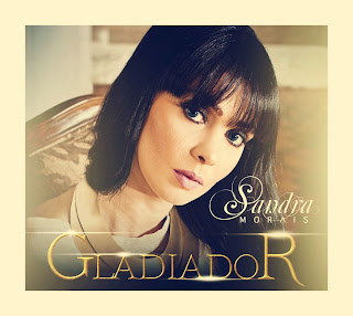 Download – CD Sandra Morais – Gladiador – 2013