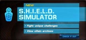 S.H.I.E.L.D. Simulator Guide