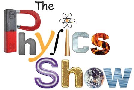 THE PHYSICS CLASS ROOM