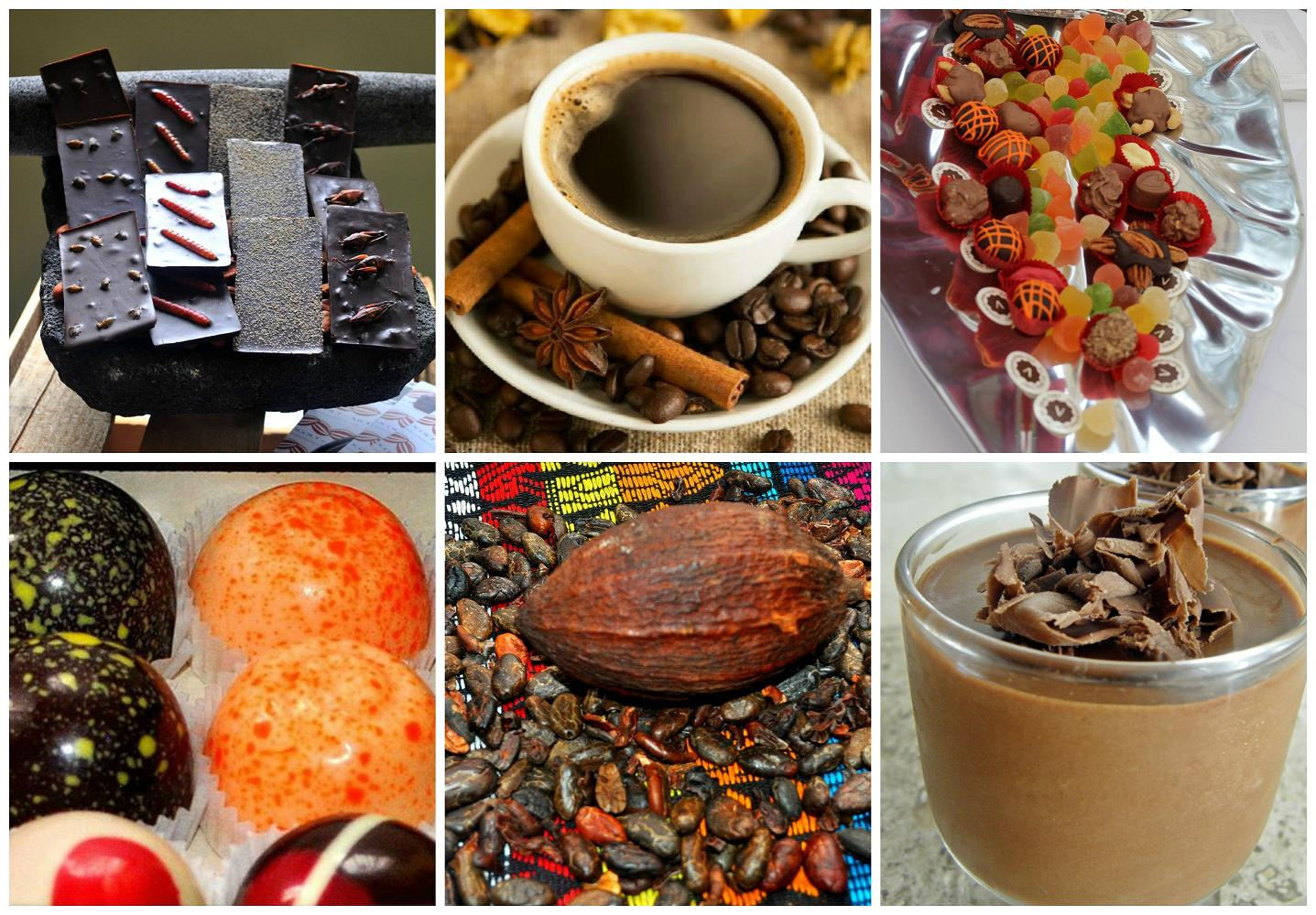 7º. CAFÉ & CHOCOLATE FEST
