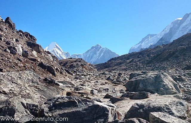 Camino-a-Gorak-Shep