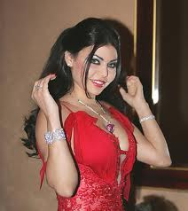 Haifa Wehbe Hot
