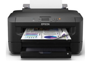 Epson WF-7110DTW Driver Free Download