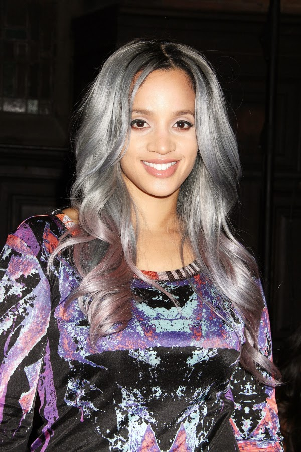 Grey Hair Is A Top Trend For 2015 - Best Hairstyles One