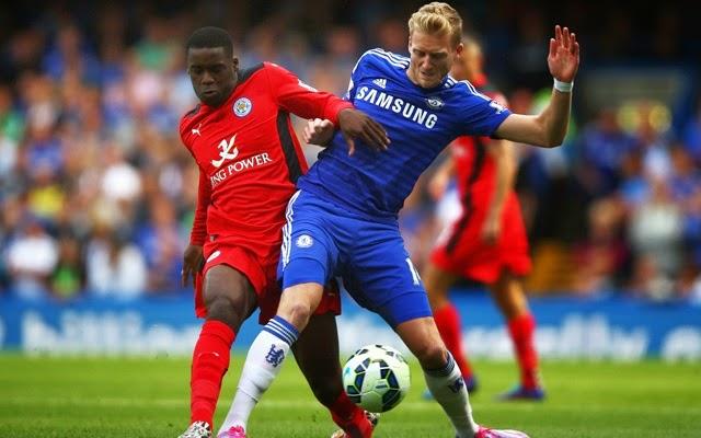 Leicester City vs Chelsea en vivo