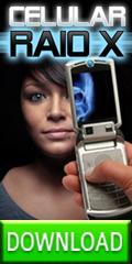 Baixe o aplicativo X-Ray em seu celular