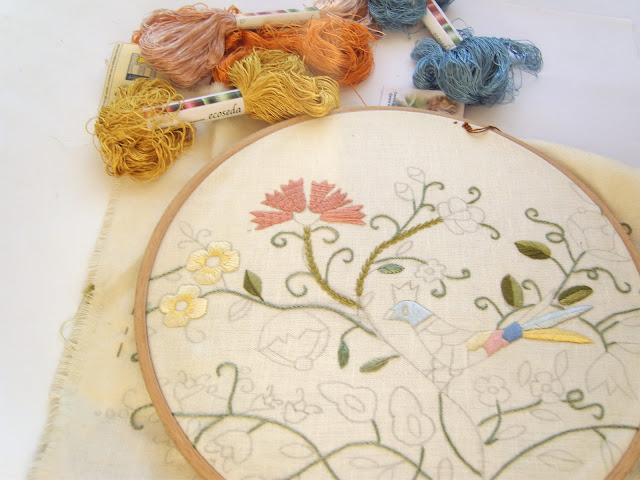 Jo's Embroidery