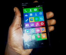 My firsthand experience with the new Nokia X2 android phone