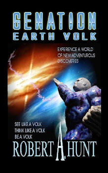 Genation Book 1 Earth Volk eBook