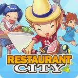Facebook Restaurant City Oyunu