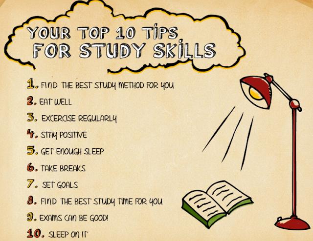 Way to Study