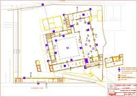 Informe Geotécnico e Informe Patológico de las edificaciones del Cuartel-Convento de La Trinidad