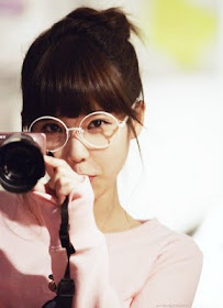 Fav Idol : Lee Ji Eun (IU)