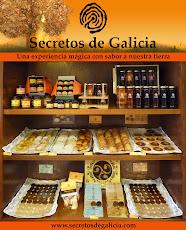 MICROFRANQUICIA SECRETOS DE GALICIA