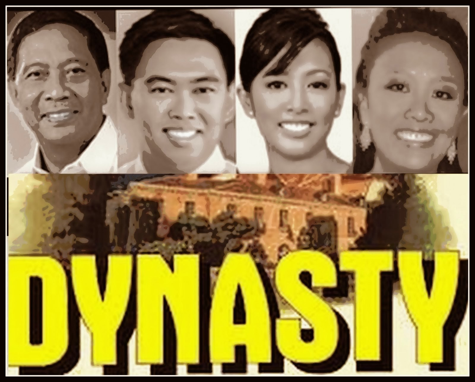 political dynasties reign in the philippines Politicians take on philippine political dynasties, national regarding political dynasties in the country dynasties in the philippines would not be.