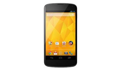 LG / Google Nexus 4