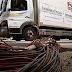 Gerando energia elétrica através do fluxo no trânsito