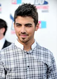 Joe Jonas I Love You