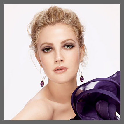 Makeup by Lia Veffer: ... Drew Barrymore Makeup