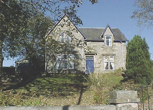 Wreck of the week church property for sale in scotland for Garden offices for sale scotland