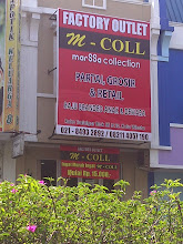 M-COLL FACTORY OUTLET