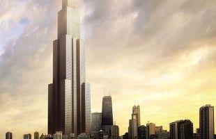 menara tertinggi di dunia,gedung tertinggi di dunia,dunia,sky city china,sky city