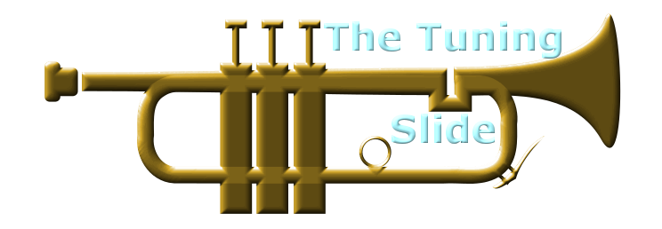 The Tuning Slide