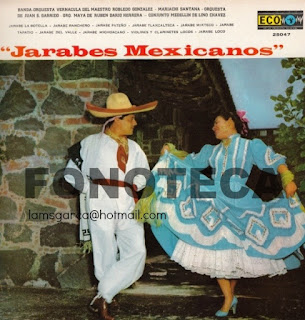 JARABES MEXICANOS