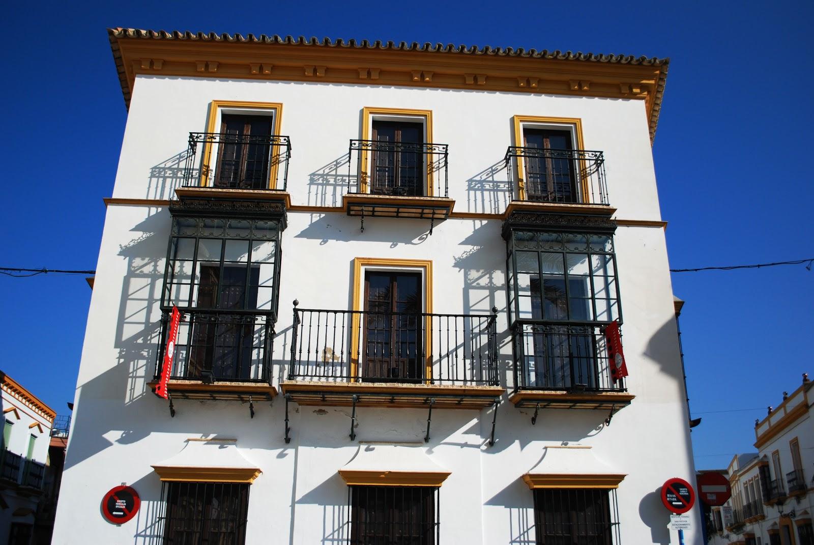 Fachadas De Casas De 2 Pisos Fachadas De Casas Andaluzas Mimaskucom