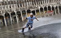 Acqua Alta in Venice how to do