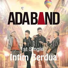 Download Lagu Ada Band - Intim Berdua Mp3