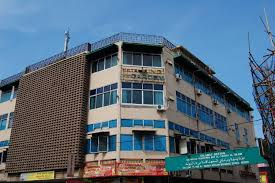 Hotel King Garden Bandung