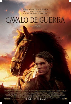 Download Cavalo de Guerra Dublado BRRip Avi Rmvb