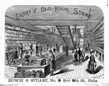 Leary's Old Book Store