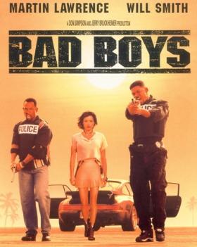 [1995] BAD BOYS [2 Policias rebeldes] [Latino]
