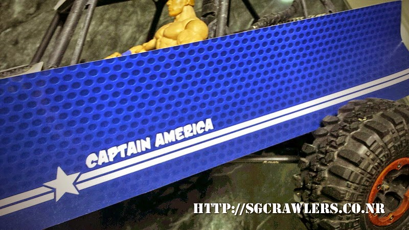 build - Boolean21's Axial Wraith build - Updates: New Paint scheme - Captain America's Axial Wraith - Page 2 IMG-20140814-WA0045_resized2