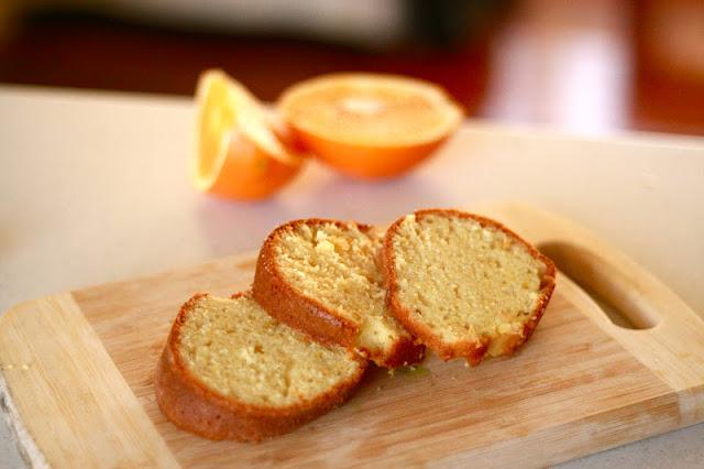 Orange Cakes Melbourne Maria Vakkas