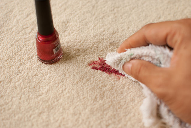 Removing Dried Nail Polish From Carpet 2017 2018 Best