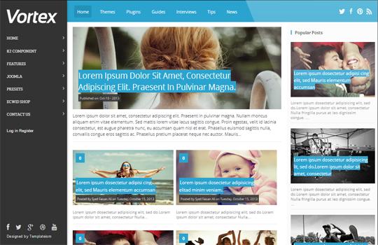 Blogspot Templates 2014. 35 tempelate bloger premium responsif seo ...
