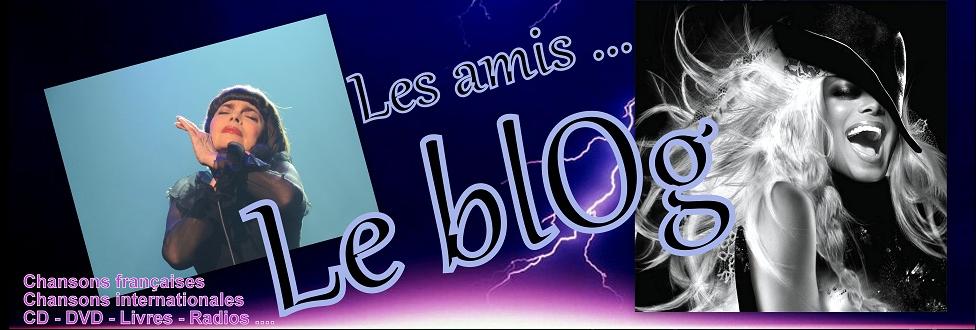 Mireille Mathieu, Les amis de Mireille Mathieu-Le blog, site