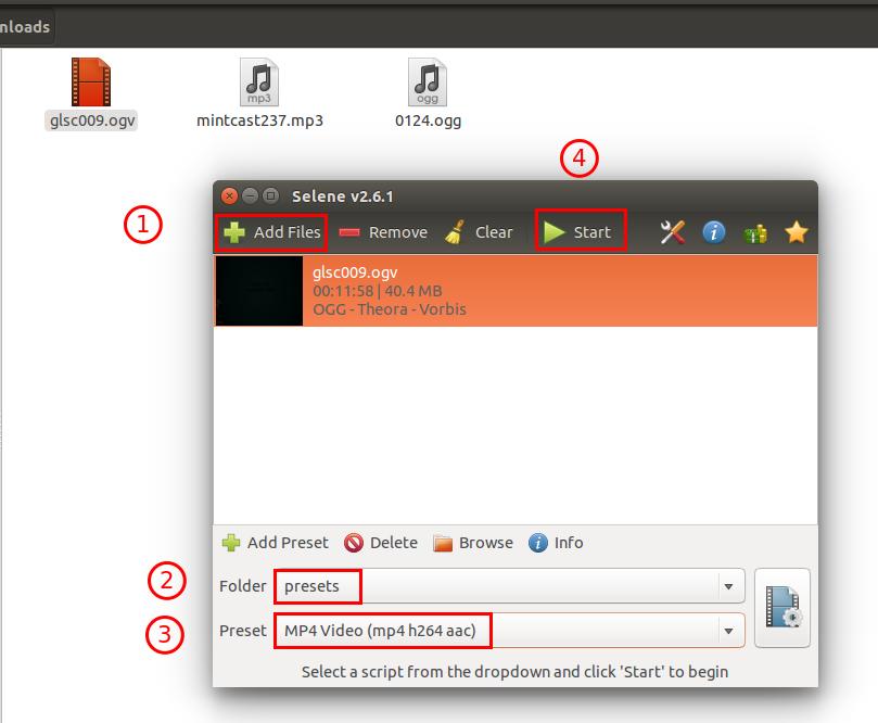 how to change default audio track in mkv