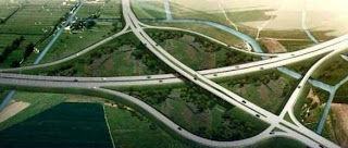 Colombo-Katunayake Expressway be opened in September 2013