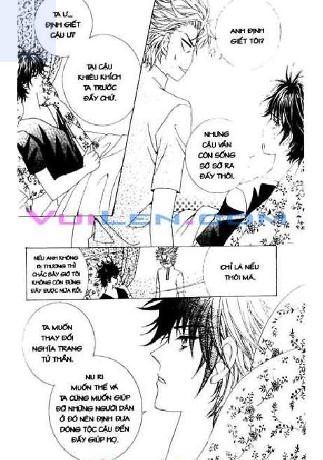 Công chúa của tôi Chapter 8 - Trang 66