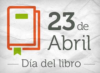 23 de abril dia del libro