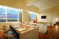 Kamar Presiden Suite Grand Zuri Hotel Padang