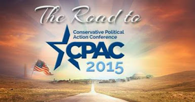 CONSERVATIVES RALLY UP FOR CPAC!