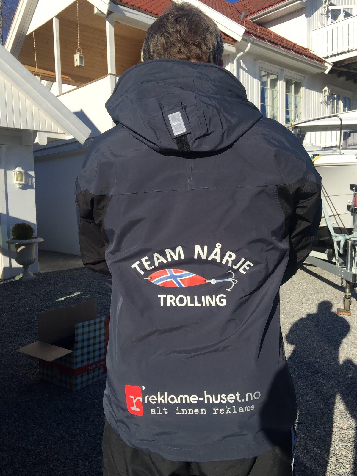 Team Nårje ( Norway )